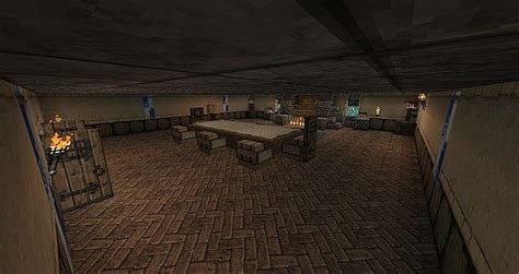 Dining Room Runescape by Runescape In Minecraft Wip Help Needed Minecraft Project
