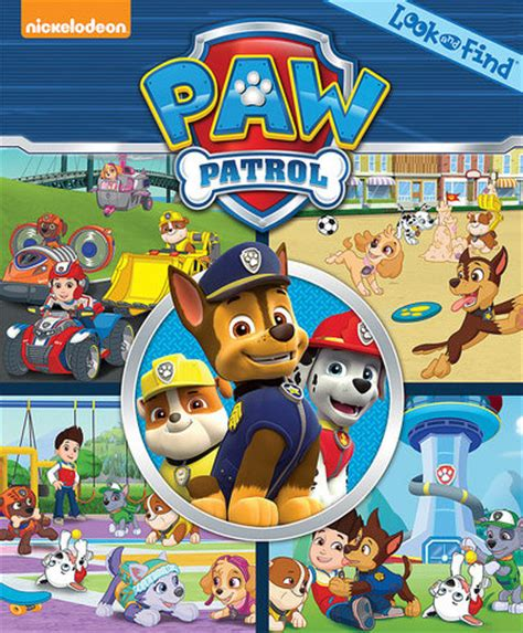 count on the easter pups paw patrol books look and find paw patrol wiki fandom powered by wikia