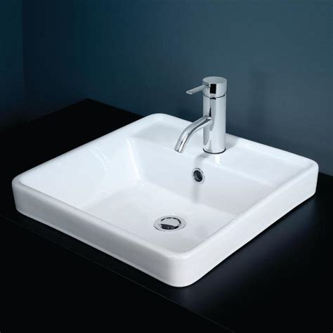 Inset Vanity Basins by Caroma Carboni Ii Inset Vanity Basin Design Content