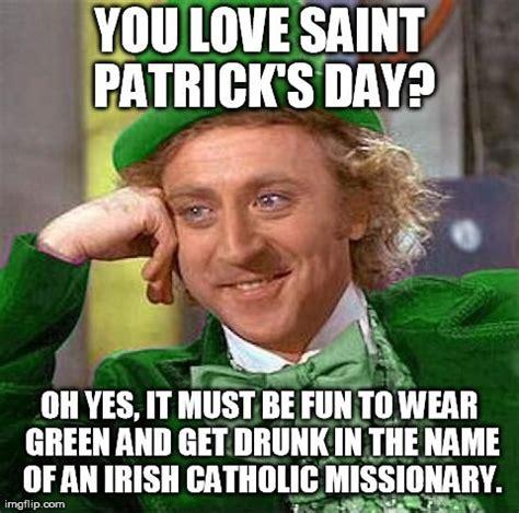 Funny St Patrick Day Meme - 157 best holidays images on pinterest