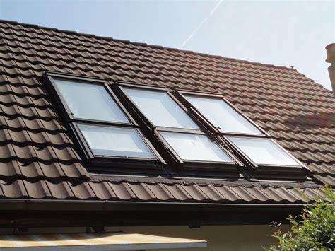 Velux Dachfenster Elektrisch by Velux Schwingfl 252 Gelfenster Ggl Velux