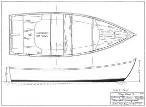 Floor Plans Small Cabins Boat Designs Motor Boat Amp Yachting