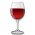 wine bottle emoji wine glass emoji