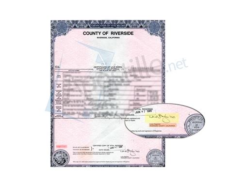 San Bernardino County Of Records Birth Certificate 71 Best Images About State Of California Sle Apostille