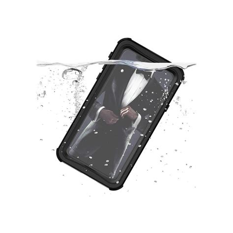 nautical 2 protective water resistant for apple iphone xr black