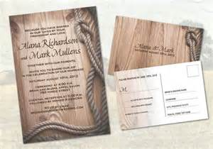 wedding invitations country style country western ranch wedding invitations 2587859 weddbook