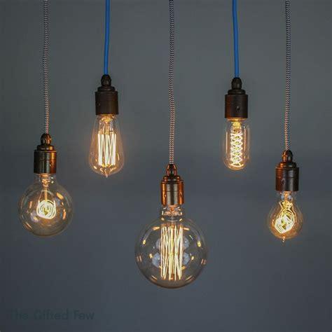 Filament Lighting Fixtures 25 Best Ideas About Filament Light Bulbs On Hanging Light Bulbs Vintage Light