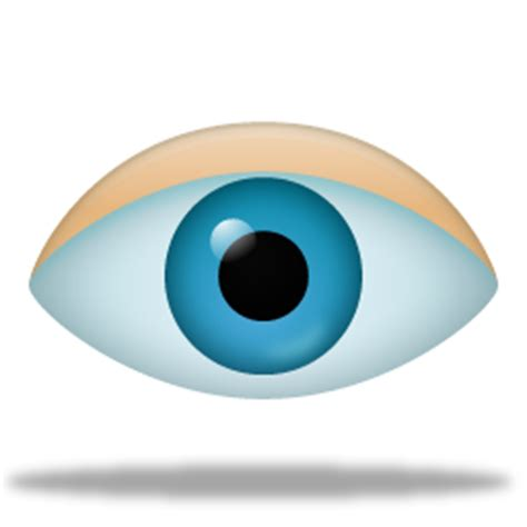 material design icon eye eye icon download free icons
