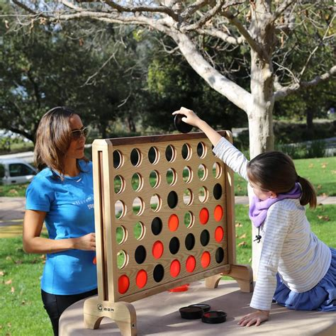 backyard connect four best yard games for an outdoor party sometimes homemade