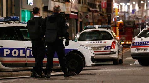 imagenes fuertes del atentado en francia fuertes im 225 genes primeros videos desde el lugar del