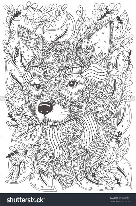 animals coloring book relaxation designs books 17 best ideas about page background on cell