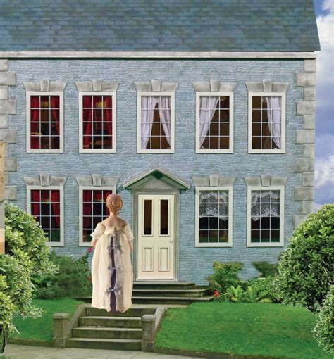 what year did full house start blog kick start your dolls house hobby with this easy build project
