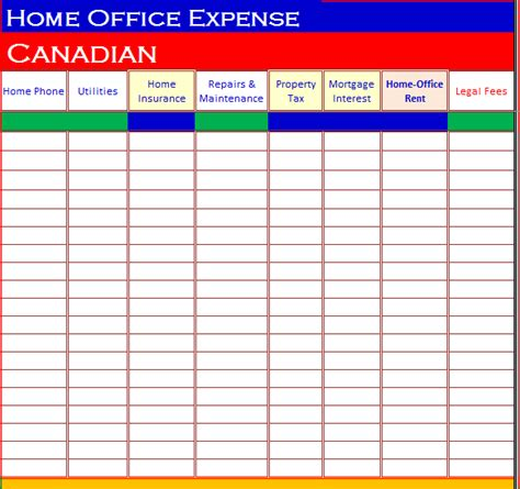 Home Office Tax Deduction by Worksheets Home Office Deduction Worksheet Chicochino