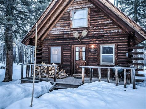 winter cabin cozy cabins for a winter retreat homeaway