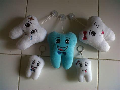 Hiasan Kaca Mobil dokter gigi hiasan dokter gigi