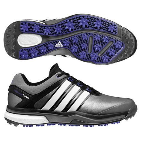 new adidas adipower boost golf shoes foam comfort technology size color