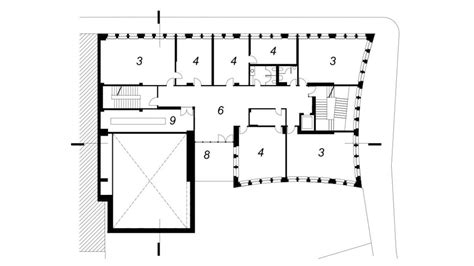 plans  entrance hall  pantry  lecture hall