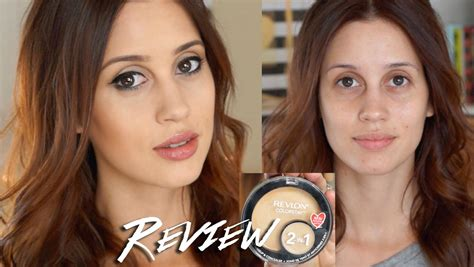 Revlon Colorstay 2 In 1 revlon colorstay 2 in 1 foundation compact review