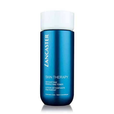 Toner Di Skin Care lancaster skin care perfecting toner tonico perfezionatore