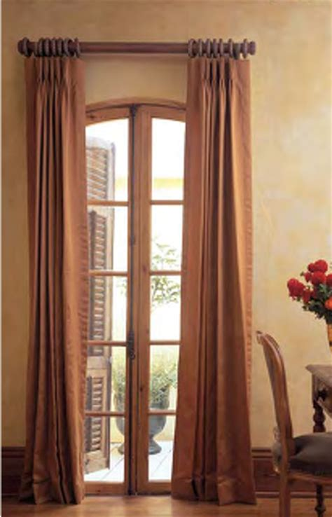 curtain rod placement positioning curtain rods decor curtains positioning