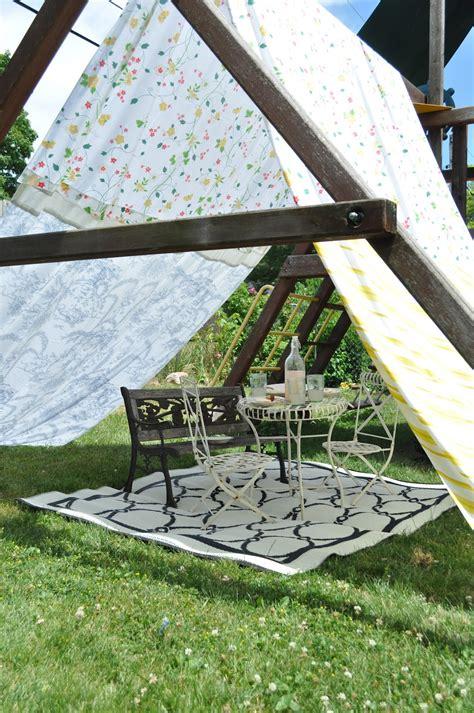 swinging tent a swing set tent jennifer rizzo