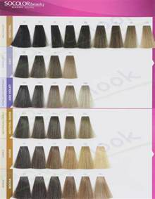 matrix colorinsider color chart matrix socolor swatch book brown hairs