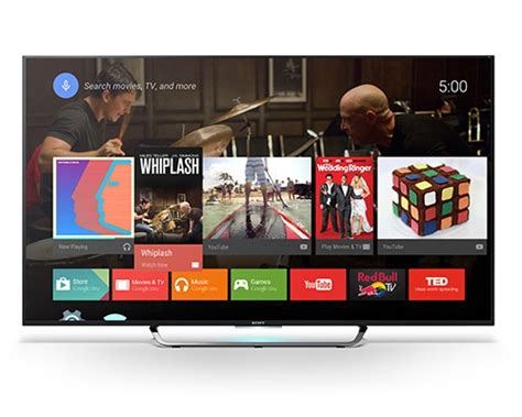 how to android to tv android tv
