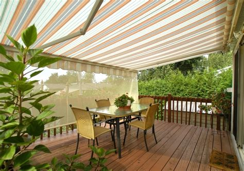 sunsetter awnings canada retractable patio awnings sunsetter patio covers vinyl and acrylic fabrics canada