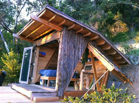 Hawk House by Hawk House Tiny House Swoon