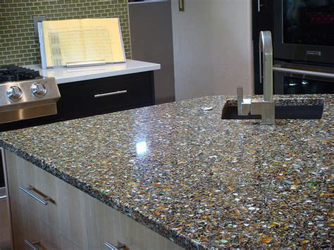 Granite Countertop Substitute vetrazzo alternative to granite countertops 148 flickr photo
