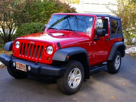 Jeep Wrangler Sport For Sale By Owner Jeep Wrangler Sport 2010 For Sale By Owner In