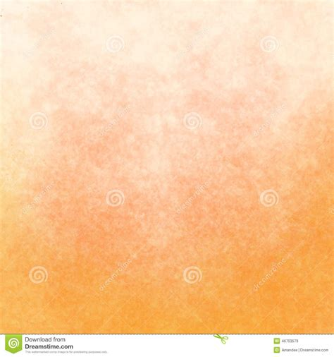 warm design gradient soft yellow to orange color background with