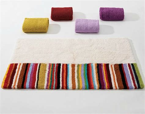 colorful bath rugs home decor