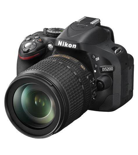 nikon price list nikon d5200 with kit af s 18 105mm vr price list in