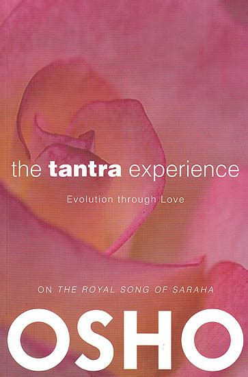 through it gleanings from a near experience books the tantra experience evolution through on the