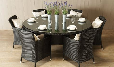 Round Dining Table 6 Chairs India