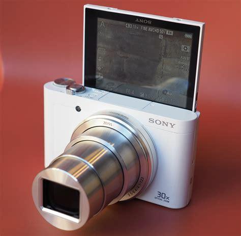 Sony Cyber Dsc Wx500 Putih sony cyber dsc wx500 review