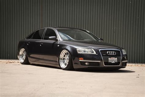 Audi A6 C6 Tuning by Audi A6 Tuning C6 5 Tuning