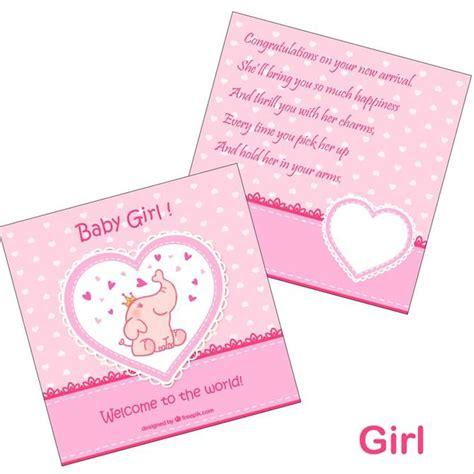 kartu ucapan kelahiran bayi kata kata mutiara