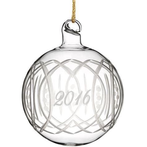 psu annual christmas ornaments waterford marquis ornament 2016 silver superstore