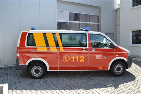 3m Folie Ral 3000 by Elw Feuerwehr Dreieich Ral 3000 Folie 2
