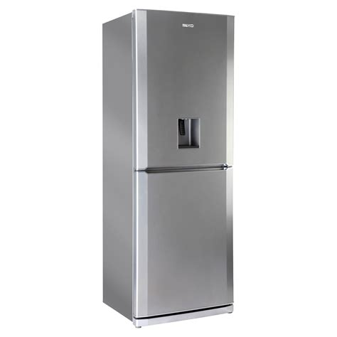 Water Dispenser Fridge Freezer hotpoint ffu4dx 4 door fridge freezer stainless steel