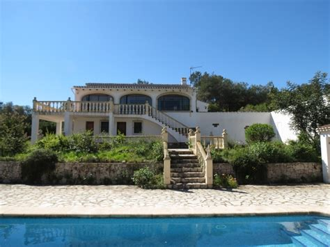 Records Property Sales Cb Property Sales Estate Agents In Moraira Spain