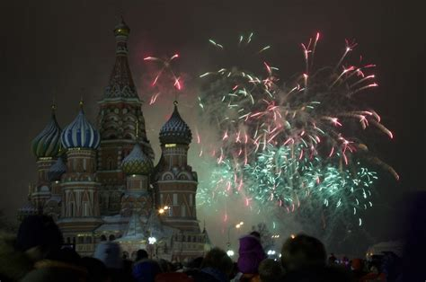 new year celebrated on new year s celebrations around the world the atlantic