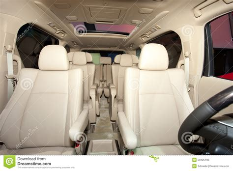 front seat of car called car interior view stock photo image 28125190