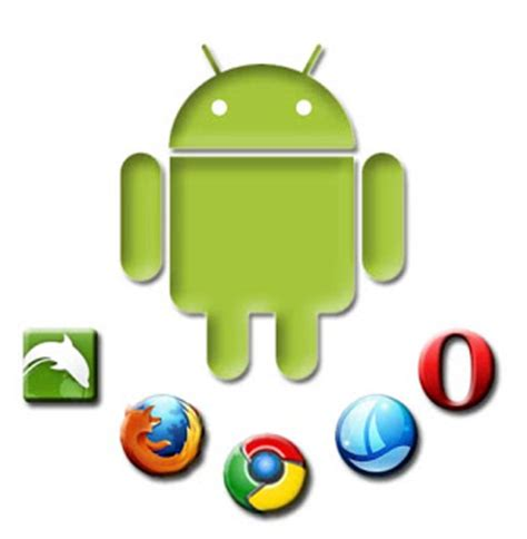 android browsers the best browsers for android smartphones and tablets