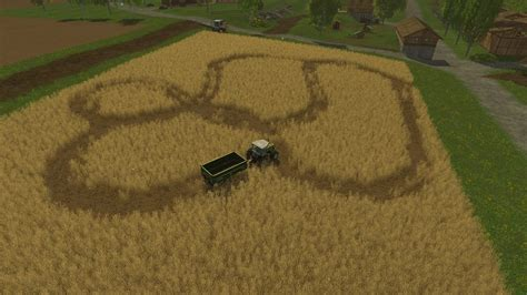 coolest ls on fs 15 wheel lanes tramlines v 3 0 4 scripts mod f 252 r farming simulator 15