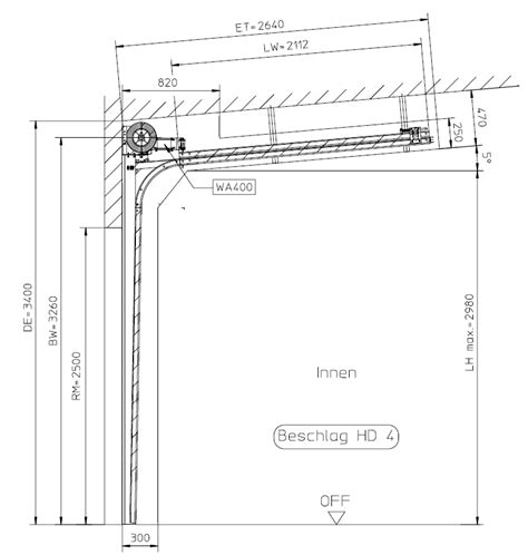 Garage Door Details Hormann Garage Door Cad Details Wageuzi