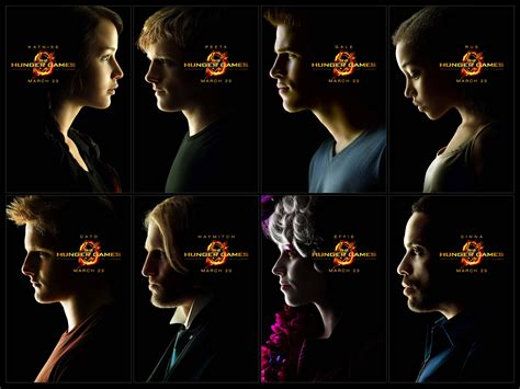the hunger games new poster movie wallpapers