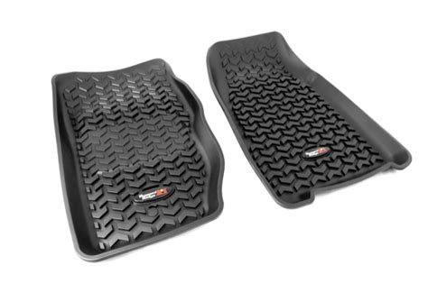 2001 Jeep Floor Mats by Front Seat Floor Liners 1984 2001 Jeep Xj Models